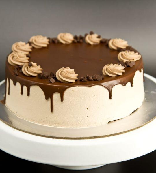 Chocolate Cream Delux